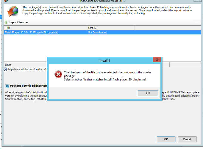 download install_flash_player 30 active_x.msi